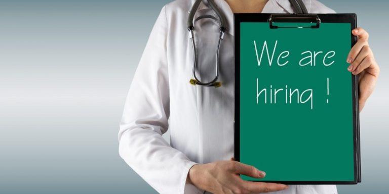 BLS Healthcare Recruitment