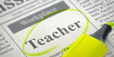 BLS School Recruitment